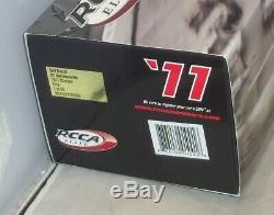 124 2011 Action Rcca Elite #22 Shell Infineon Sonoma Raced Win Kurt Busch 1/90