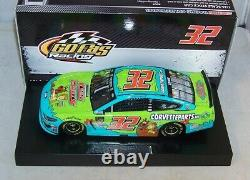 124 Action 2019 #32 Keen Parts Scooby-doo Gofas Ford Mustang Corey Lajoie 1/517
