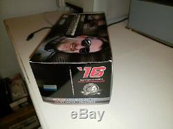 #14 Tony Stewart 2016 Last Ride Homestead Raced Version 1/24 Nascar Diecast Shr