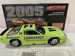 #14 True Value Dale Earnhardt Camaro IROC Xtreme 1988 Mint