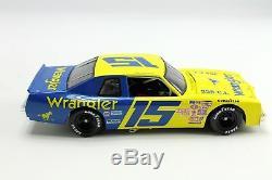 #15 Earnhardt Sr Wrangler 1979 Ventura Elite Action NASCAR Diecast Car 124