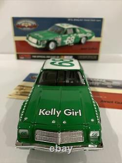 1976 #68 Janet Guthrie Kelly Girl Chevrolet Laguna Historical Nascar Classics