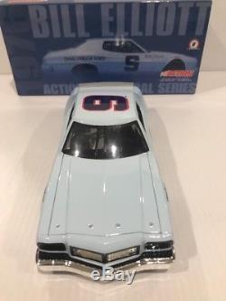1976 Bill Elliott Dahlonega Ford Torino Historical Series
