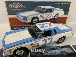 1979 #27 J J Foyt MC Anderson Chevrolet Monte Carlo lHistorical Nascar Classics