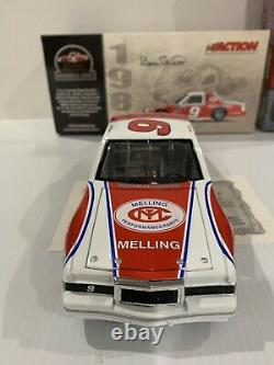 1982 #9 Bill Elliott 1st Win Melling Historical Series Ford Thunderbird
