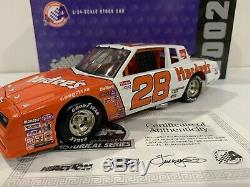 1984 Cale Yarborough Hardees Monte Carlo Action Historical Series