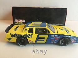 1984 Dale Earnhardt #3 Wrangler Daytona