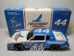 1984 Terry Labonte #44 Piedmont Monte Carlo 124 NASCAR Action Die-Cast MIB