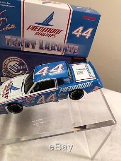 1984 Winston Cup Champion Terry Labonte Piedmont Monte Carlo Action NASCAR