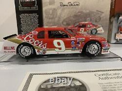 1985 #9 Bill Elliott Coors Historical Series Ford Thunderbird