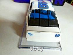1985 Dick Trickle # 99 Pabst Blue Ribbon Beer 1/24 Action Nascar Diecast Rare