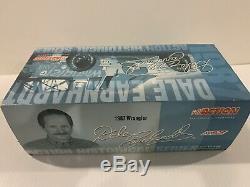 1987 #3 Dale Earnhart Wrangler Aero coupe Historical Series