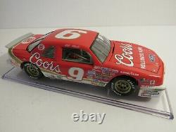 1987 #9 Bill Elliott Coors World Record Car Historical Series