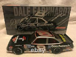 1987 Dale Earnhardt #8 GM Goodwrench Chevy Nova Action Historical Series 1/24th
