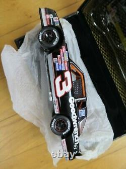 1988 Dale Earnhardt Sr #3 Goodwrench 1/24 NASCAR Aerocoupe RCCA Elite #1191/3205