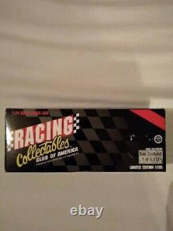 1988 Dale Earnhardt Sr Goodwrench Monte Carlo SS CWC original box 1 Of 5016 Rare