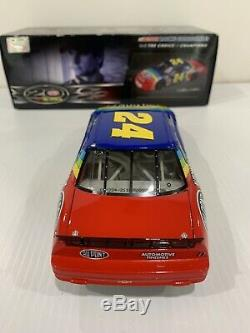 1992 Jeff Gordon Dupont Lumina First Cup Car DuPont 20 years