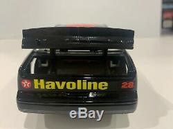 1992 Texaco Havoline Davey Allison Ford Thunderbird Daytona 500 Winner 1/1236