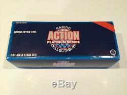1995 Action 124 Diecast NASCAR Dale Earnhardt Sr 1988 Monte Carlo Aerocoupe