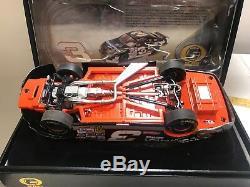 1997 Dale Earnhardt #3 GM Goodwrench Crash Car Raced Version 124 Elite