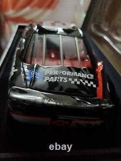 1997 Dale Earnhardt Sr 3 GM Goodwrench Raced Version Crash Car 1/24 Diecast