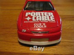 1998 Kevin Harvick 124 Diecast #75 Custom Porter Cable Winston West Series