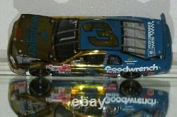 1999 Sample Dale Earnhardt Sr #3 Wrangler Color Chrome Elite Din#0000 Sample Wow