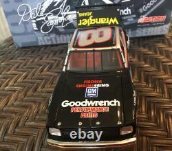 1/24 Action 2001 Dale Earnhardt #8 1987 Goodwrench Nova
