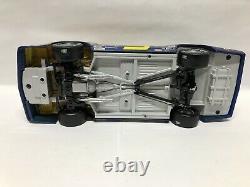 1/24 Custom Dale Earnhardt Action Diecast Wrangler Aero Monte Carlo With No Case