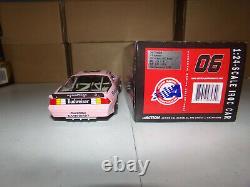 1/24 Dale Earnhardt Sr #3 Budweiser Iroc Extreme Pink 1989 Action Nascar Diecast