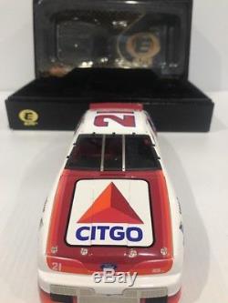 1/24 Dale Jarrett Citgo Ford Thunderbird RCCA Elite