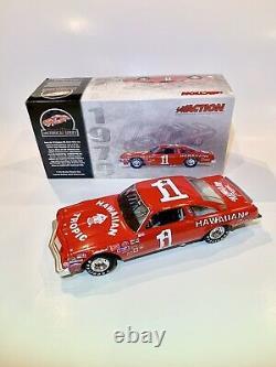 1/24 Donnie Allison 1979 Daytona Action Historical Series Rare Club Version
