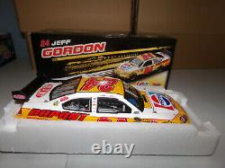 1/24 Jeff Gordon #24 Pepsi Challenger Retro Cot 2009 Action Nascar Diecast
