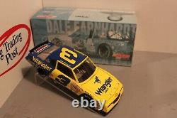 2000 Dale Earnhardt 1987 Wrangler 1/24 Action RCCA CWB NASCAR Diecast