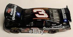 2000 Dale Earnhardt Sr # 3 Goodwrench Under The Lights Elite 1/24 Car Rare