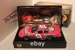 2003 Dale Earnhardt Jr. Budweiser Talladega Win 1/24 Action RCCA Elite Diecast