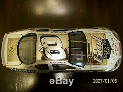 2005 Dale Earnhardt jr action 1/24 diecast platinum 1 of 88 ever made