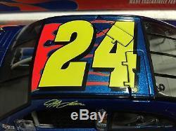 2007 Jeff Gordon Dupont Pioneer COT Corporate Exclusive car 1 of 711