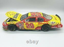 2007 Kevin Harvick Pennzoil/Auto Zone Daytona Win Sweep 1/24 Action Diecast Set