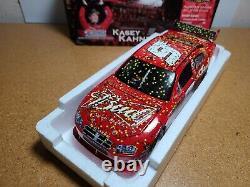 2008 Kasey Kahne #9 Budweiser All-Star Win Dodge 124 NASCAR Action Die-Cast MIB