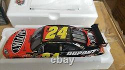 2009 Jeff Gordon #24 Dupont Gatorade Daytona Dual Race Win ARC car 1 of 568 Duel