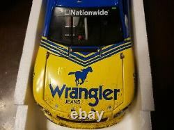 2010 #3 Dale Earnhardt Jr Wrangler Daytona Win 1/24 Action Diecast #5722/