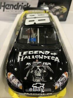 2010 #88 Dale Earnhardt Jr AMP Legend Of Hallowdega Mint