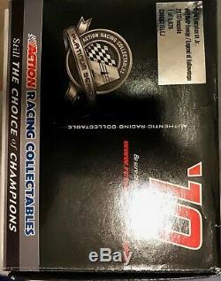2010 #88 Dale Earnhardt Jr AMP Legend Of Hallowdega (Mint Condition)