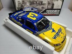 2010 Dale Earnhardt Jr #3 Wrangler / Daytona Win RCR 124 NASCAR Action MIB