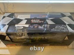 2011 Jimmie Johnson Talldega Raced Version Diecast