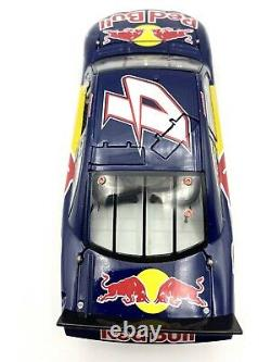 2011 Kasey Kahne Red Bull DOOR #/DNP PROTO Autographed 124 Diecasts