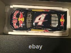 2011 Kasey Kahne Red Bull RARE 1/24 NASCAR Diecast Autographed, JSA Certified