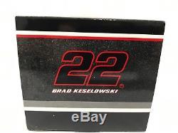 2012 #22 Brad Keselowski Dodge Challenger Discount Tire Penske