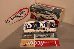 2013 Buddy Baker 1976 Norris Industries Ford Torino 1/24 Action NASCAR Diecast